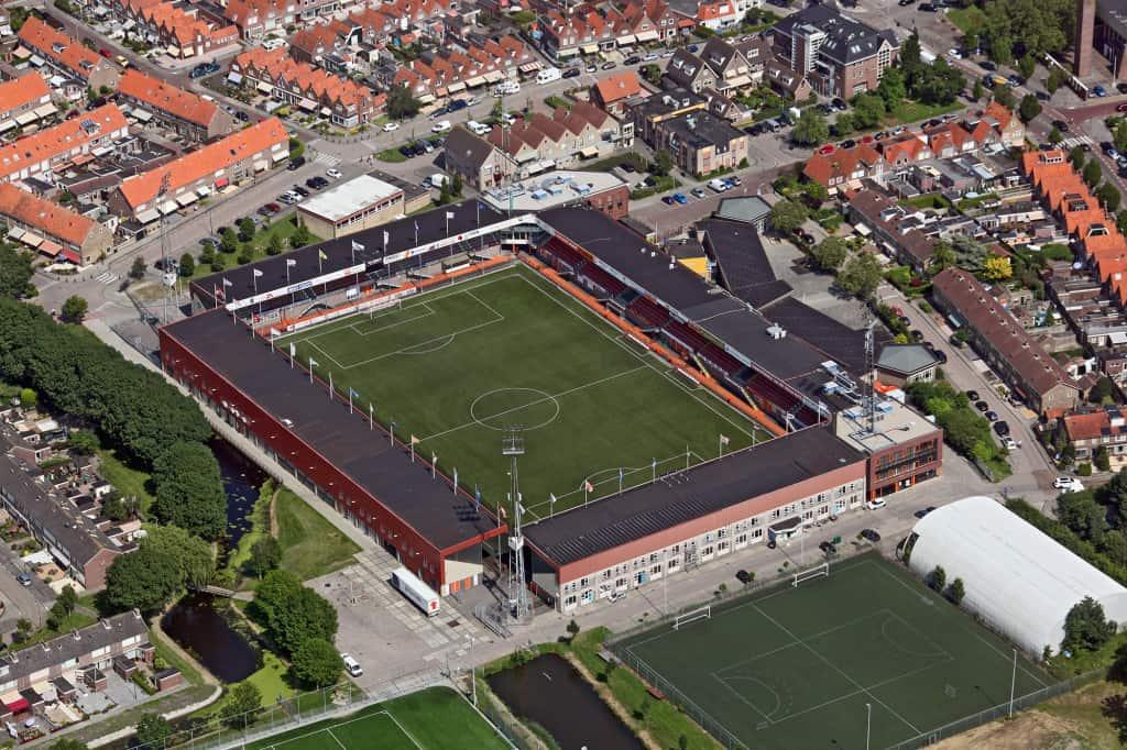 Volendam stadion-kl